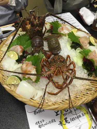 酒と肴と盃の宴〜竹取物語〜2_d0235276_19543046.jpg