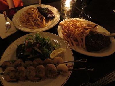 Anniversary Dinner @ La Carafe_b0209691_10252048.jpg