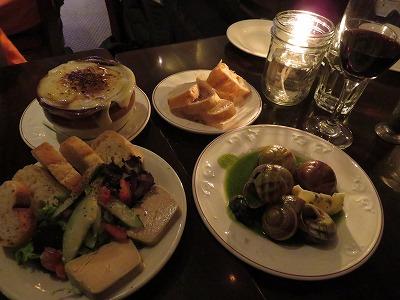 Anniversary Dinner @ La Carafe_b0209691_1025254.jpg