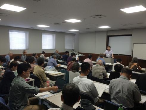 第23回全国市民オンブズマン香川大会 大会宣言を採択して終了_d0011701_1542190.jpg