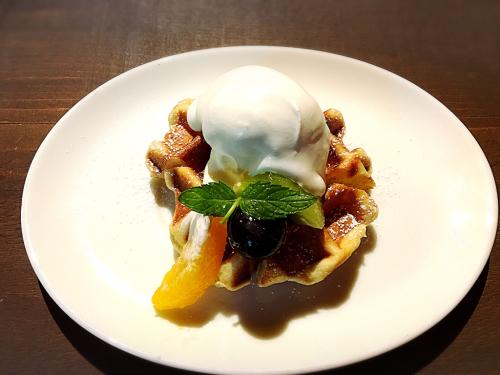 MuGi cafe (ムギカフェ)_e0292546_04001960.jpg
