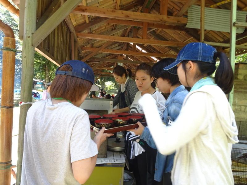 ZooCan イベント『里山で栗拾い・親子で栗ごはん作り体験』  in 孝子の森_c0108460_23034031.jpg