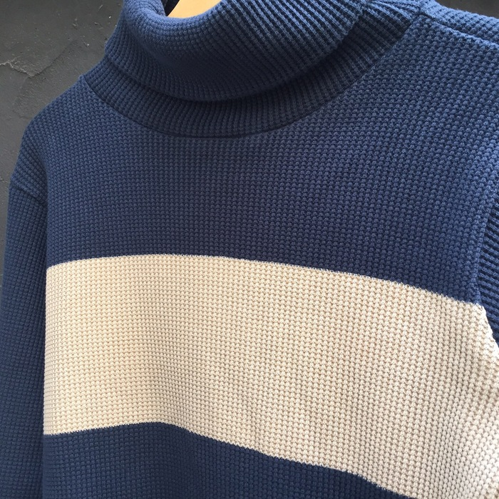 """ Nigel Cabourn / Turtleneck Shirt \""_b0121563_11375516.jpg"