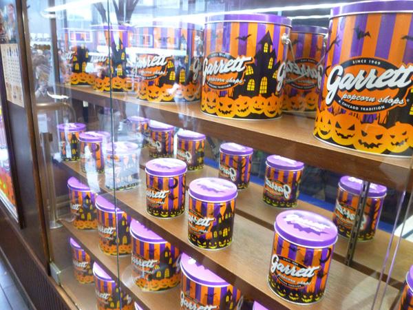 Garrett Popcorn Shops(ギャレット ポップコーン ショップス) 原宿店_c0152767_20404788.jpg