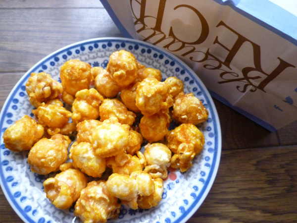 Garrett Popcorn Shops(ギャレット ポップコーン ショップス) 原宿店_c0152767_20462870.jpg