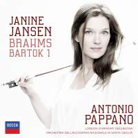 Brahms, Bartók: Vn-Cons@Janine Jansen, Antonio Pappano/OAN Santa Cecilia, LSO_c0146875_1840439.jpg