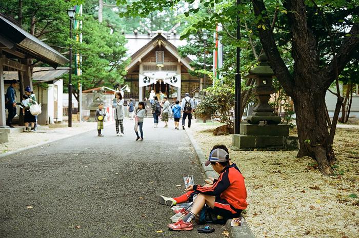 大谷地神社例大祭2016と松本十郎を称える会_c0182775_1846069.jpg