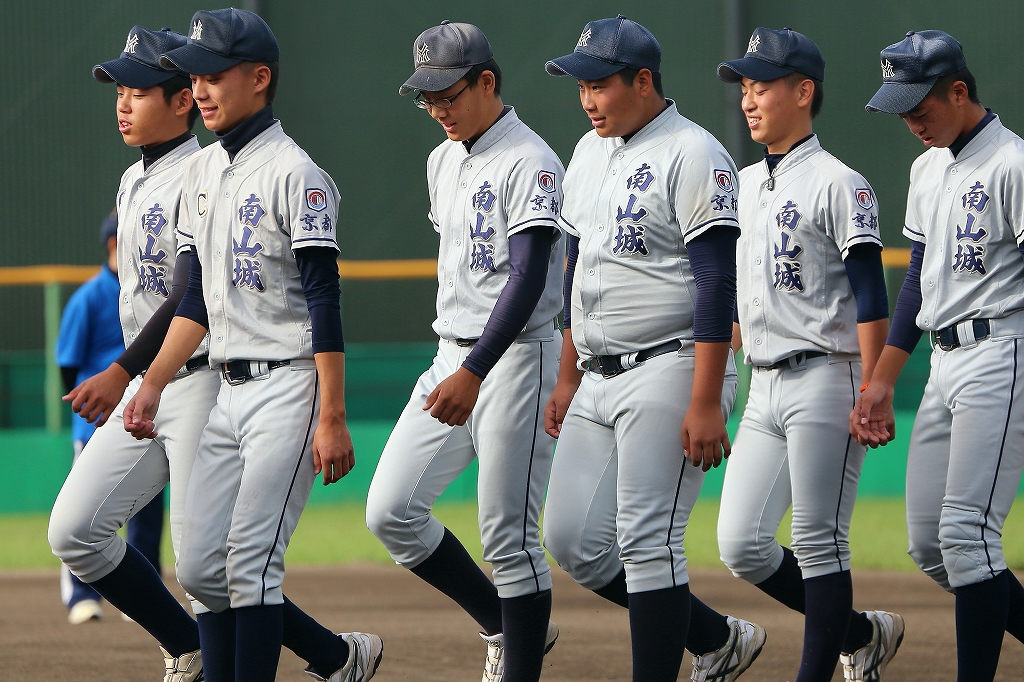 第1回日本少年野球マツダボール旗争奪3年生大会開会式_a0170082_19344332.jpg