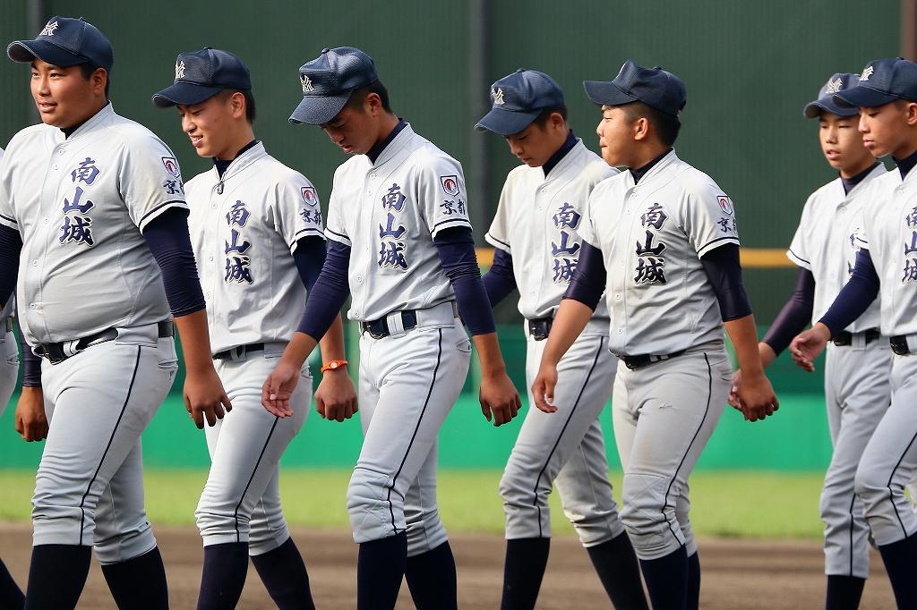第1回日本少年野球マツダボール旗争奪3年生大会開会式_a0170082_19345031.jpg