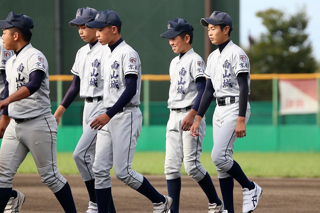 第1回日本少年野球マツダボール旗争奪3年生大会開会式_a0170082_1935042.jpg