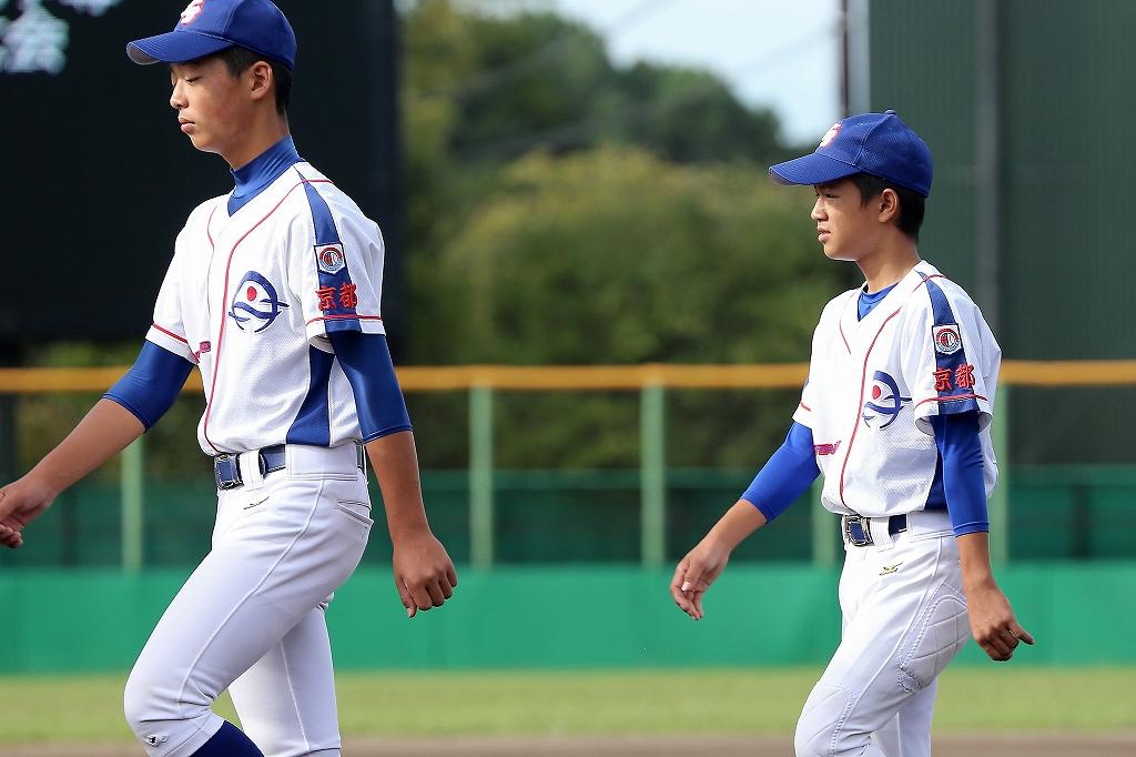 第1回日本少年野球マツダボール旗争奪3年生大会開会式_a0170082_1938552.jpg