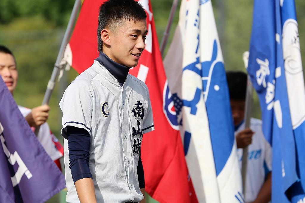 第1回日本少年野球マツダボール旗争奪3年生大会開会式_a0170082_19542773.jpg