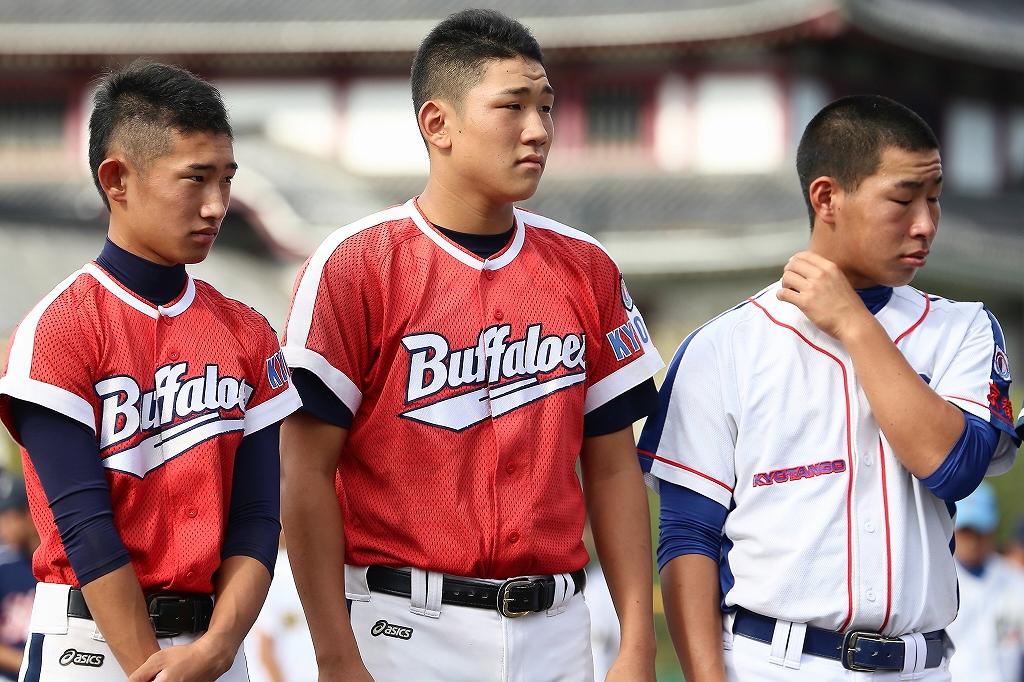 第1回日本少年野球マツダボール旗争奪3年生大会開会式_a0170082_195620100.jpg