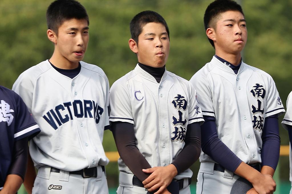 第1回日本少年野球マツダボール旗争奪3年生大会開会式_a0170082_19571551.jpg