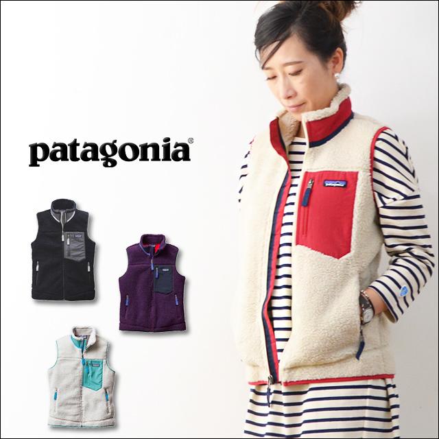 patagonia[パタゴニア正規代理店] WOMEN\'S CLASSIC RETRO-X VEST [23083] LADY\'S_f0051306_18365750.jpg