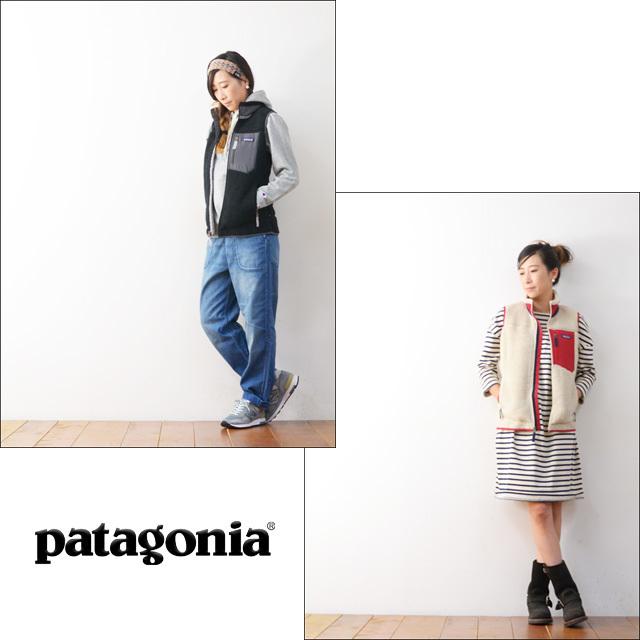 patagonia[パタゴニア正規代理店] WOMEN\'S CLASSIC RETRO-X VEST [23083] LADY\'S_f0051306_18371313.jpg