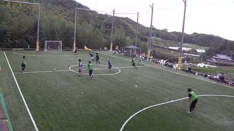 ゆるUNO 9/24(土) at UNOフットボールファーム_a0059812_19102360.jpg