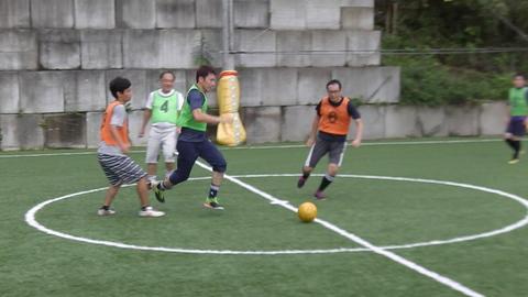 ゆるUNO 9/24(土) at UNOフットボールファーム_a0059812_1910582.jpg