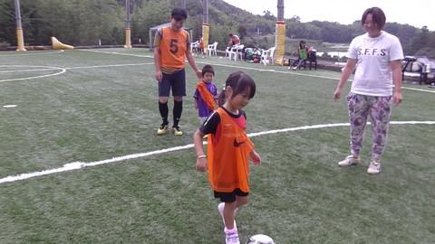 ゆるUNO 9/24(土) at UNOフットボールファーム_a0059812_196494.jpg