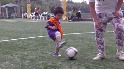 ゆるUNO 9/24(土) at UNOフットボールファーム_a0059812_1965985.jpg