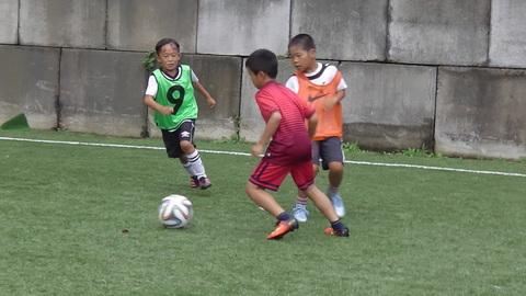 ゆるUNO 9/24(土) at UNOフットボールファーム_a0059812_1981099.jpg