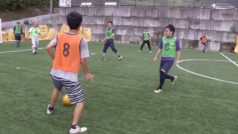ゆるUNO 9/24(土) at UNOフットボールファーム_a0059812_199136.jpg
