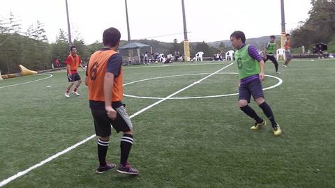 ゆるUNO 9/24(土) at UNOフットボールファーム_a0059812_1992699.jpg