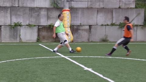 ゆるUNO 9/24(土) at UNOフットボールファーム_a0059812_1994388.jpg