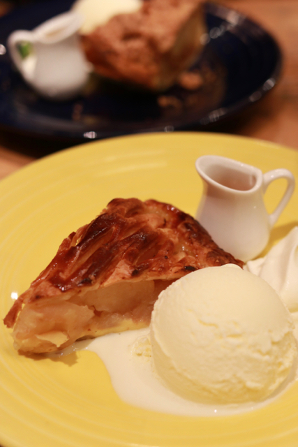 *銀座*「GRANNY SMITH APPLE PIE & COFFEE」_f0348831_22094193.jpg