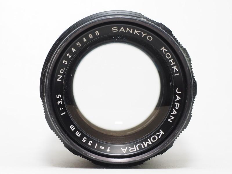 Komuranon 135mm F3.5 soft_c0109833_15454670.jpg