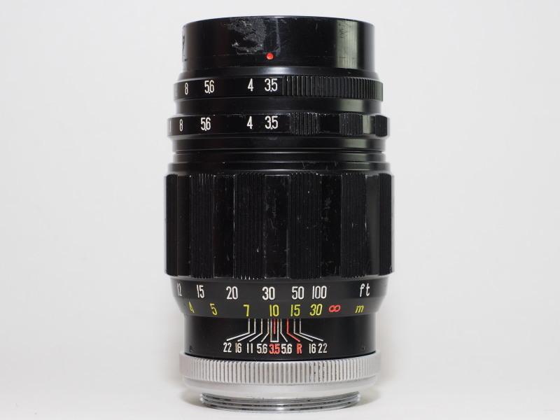 Komuranon 135mm F3.5 soft_c0109833_15455358.jpg