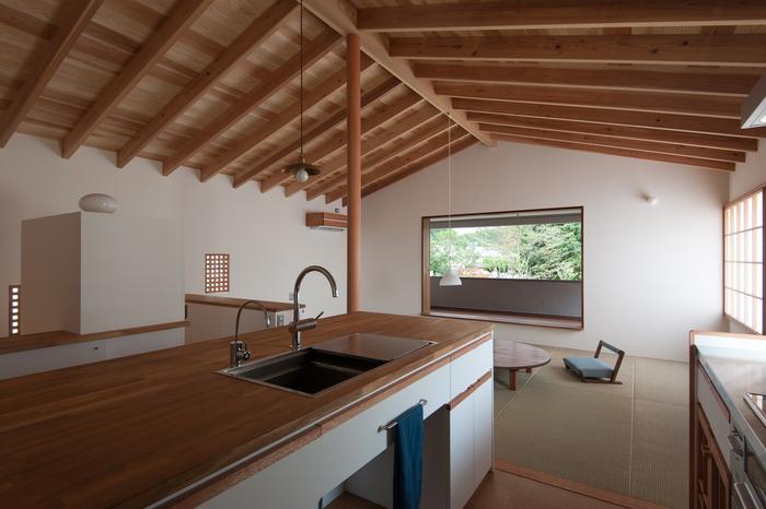 日本エコハウス大賞:意匠部門賞受賞とロッケンロール建築_d0122640_17421363.jpg