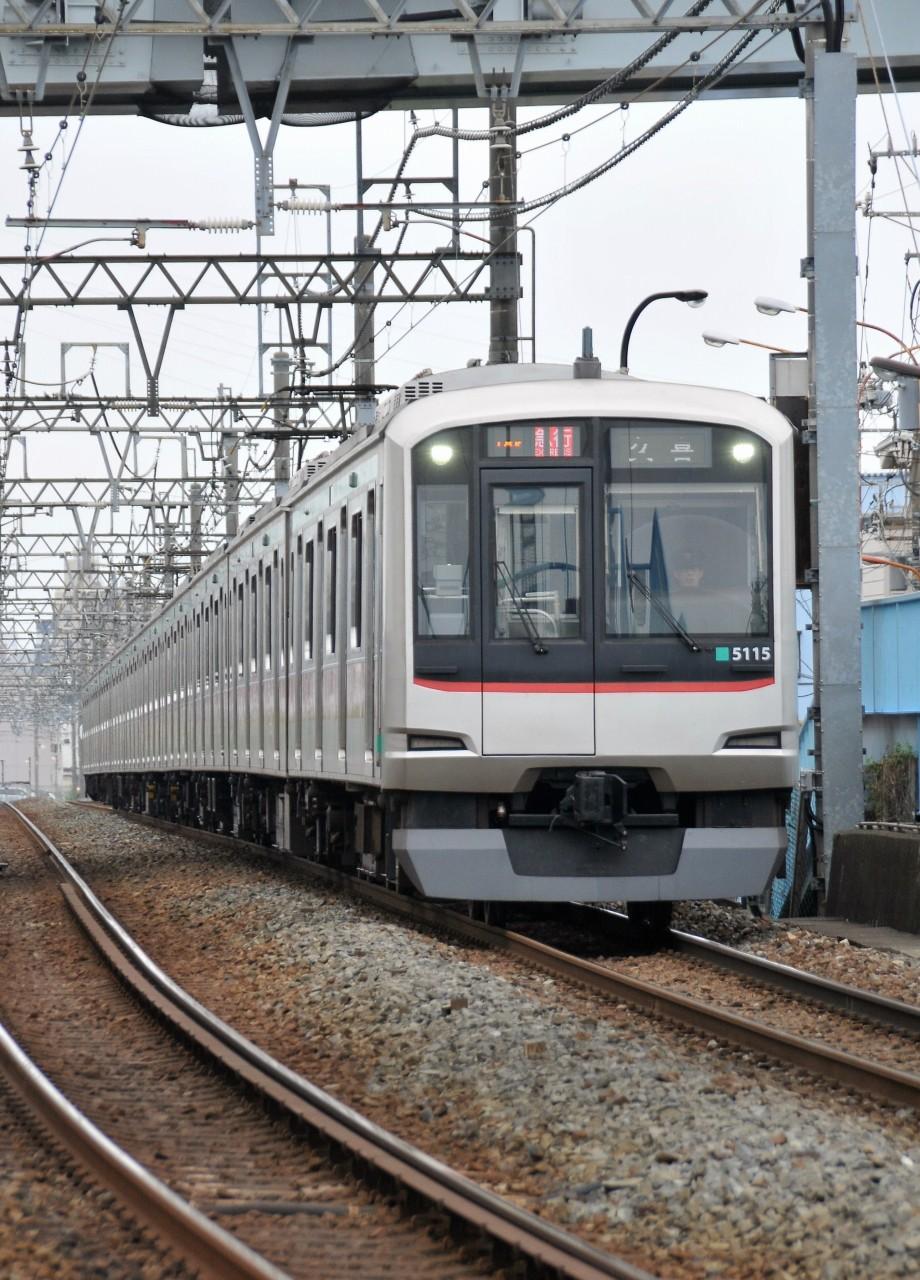東急電鉄5115F_b0243248_602492.jpg