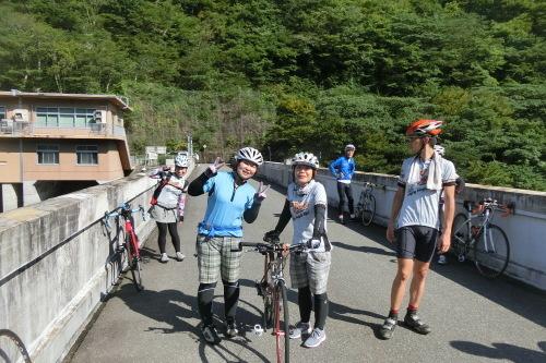 蒜山高原サイクリング (一日目の様子)_b0332867_11483799.jpg