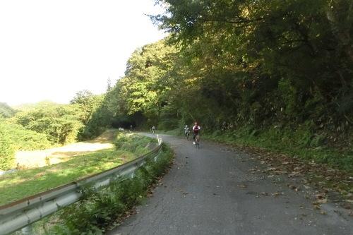 蒜山高原サイクリング (一日目の様子)_b0332867_11502210.jpg