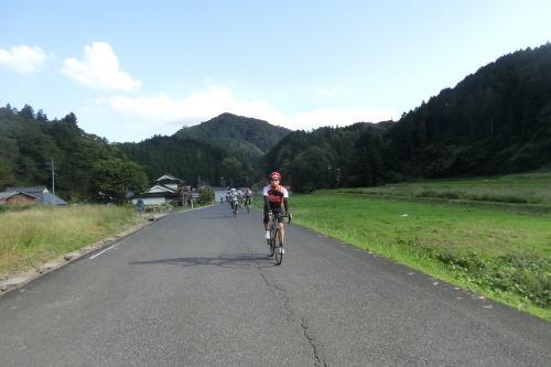 蒜山高原サイクリング (一日目の様子)_b0332867_11532646.jpg