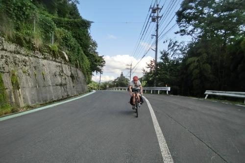 蒜山高原サイクリング (一日目の様子)_b0332867_11535467.jpg