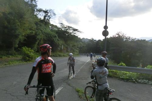 蒜山高原サイクリング (一日目の様子)_b0332867_11550683.jpg