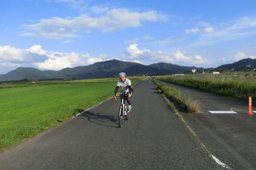 蒜山高原サイクリング (一日目の様子)_b0332867_11583967.jpg