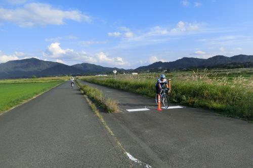 蒜山高原サイクリング (一日目の様子)_b0332867_12010526.jpg