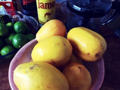 レシピ フルーツ ジュース