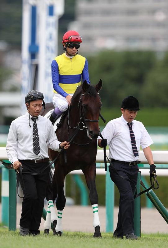 2016年9月25日 神戸新聞杯(GⅡ)&ジョッキーフェスティバル_f0204898_6461661.jpg