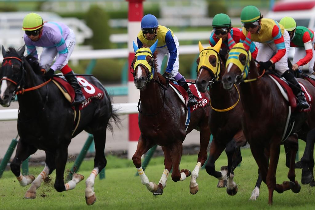 2016年9月25日 神戸新聞杯(GⅡ)&ジョッキーフェスティバル_f0204898_6515854.jpg