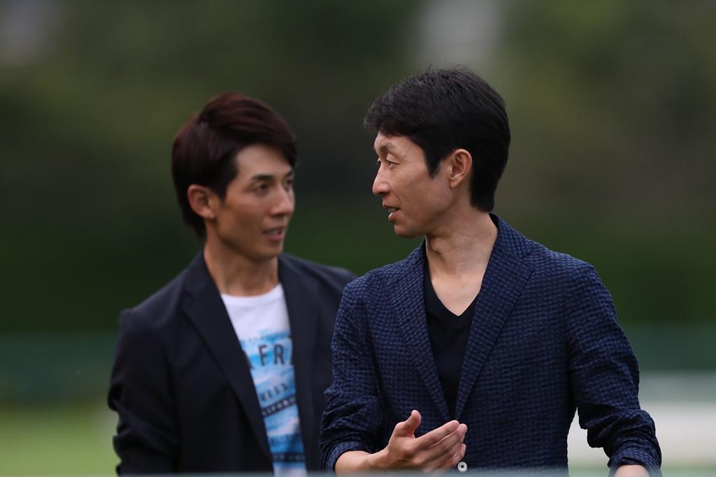 2016年9月25日 神戸新聞杯(GⅡ)&ジョッキーフェスティバル_f0204898_6524955.jpg