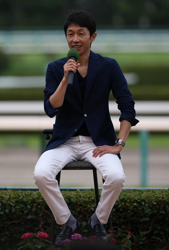 2016年9月25日 神戸新聞杯(GⅡ)&ジョッキーフェスティバル_f0204898_653367.jpg