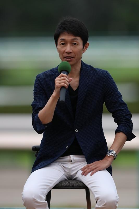 2016年9月25日 神戸新聞杯(GⅡ)&ジョッキーフェスティバル_f0204898_65395.jpg