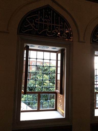 今日は・・・トルコのイスラム寺院へ_b0210699_01515702.jpg