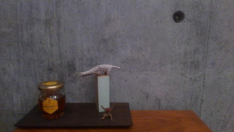 沢田英男さんの彫刻1_f0351305_17370673.jpg