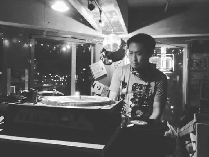 オッパーラで気持ち酔いmusicを鳴らす術を知り尽くす‼️ex Dovesareye & Jyotaroが水曜にplayしまーす‼️_d0106911_18013880.jpg