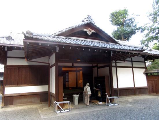 旧三井家下鴨別邸_e0048413_21332637.jpg